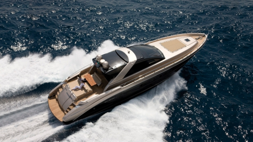 Riva 68 Ego Super 68? Ego Super – Luxurious evolution of the Riva world