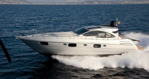 An expression of the next generation- Pershing 50.1