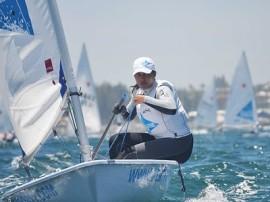 Rohini rau sailing