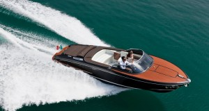 "Riva Iseo: The new Riva ""Gem"""
