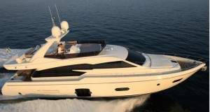 Ferretti 720 – Refined Harmony of Space