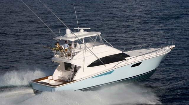 Bertram Yacht remains at the forefront of nautical design, ...