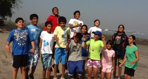 Performance Sailing Program – Coaching camp at BSA,Mandwa
