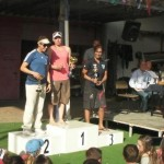 Rohini wins Bronze in Eilat Sailing Championship in Israel