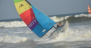 Hobie 16 National Championship 2012