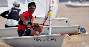 Vir Menon Becomes First Indian to Qualify Into Gold Fleet of Laser 4.7 Worlds