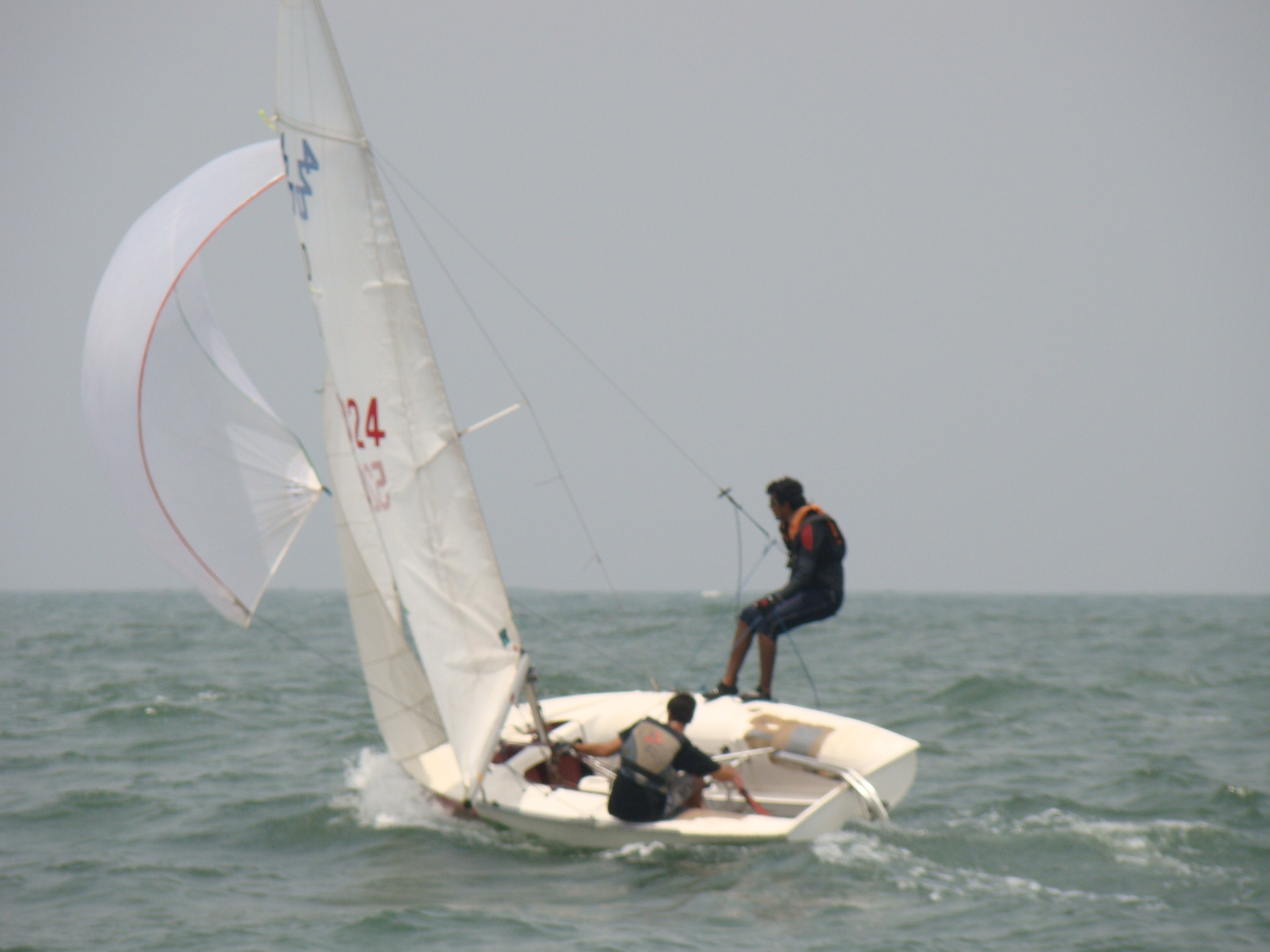 Photo of Best 5 Adventure Water Sports in India 4/6 by Pawan