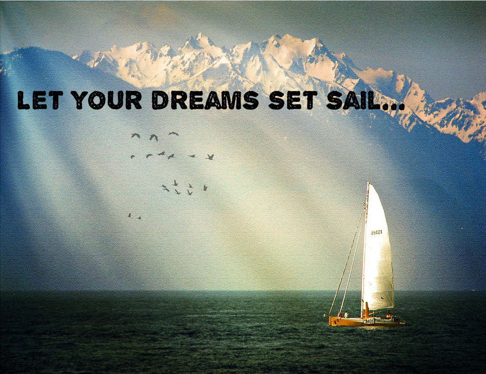 Quotes About Sailboats. QuotesGram