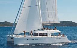 Catamaran Charter Mumbai