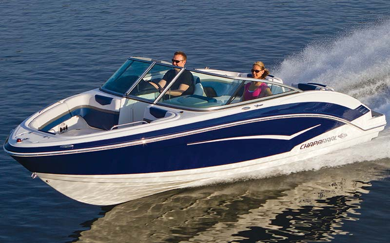 Yamaha Boats India