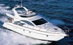 Motor Yacht Charter Mumbai