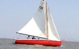 Sailboat Charter Mumbai