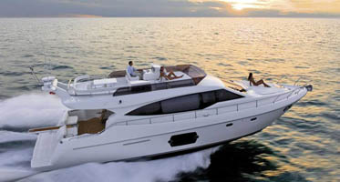 Yacht Charters in India