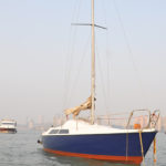 Maxi 7.7 Yacht Sailing in Mumbai (Gateway of India)