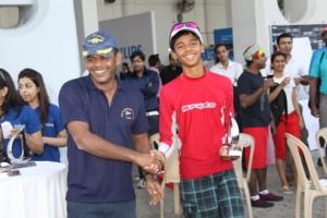 Asia Pacific Boating Regatta 2011