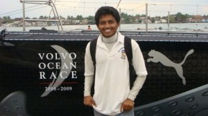 Sailor of the month – January 2011
