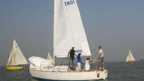 West Coast Marine Race Team shines at Tolani Championship