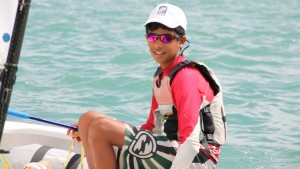 Sailor of the Month – February 2011