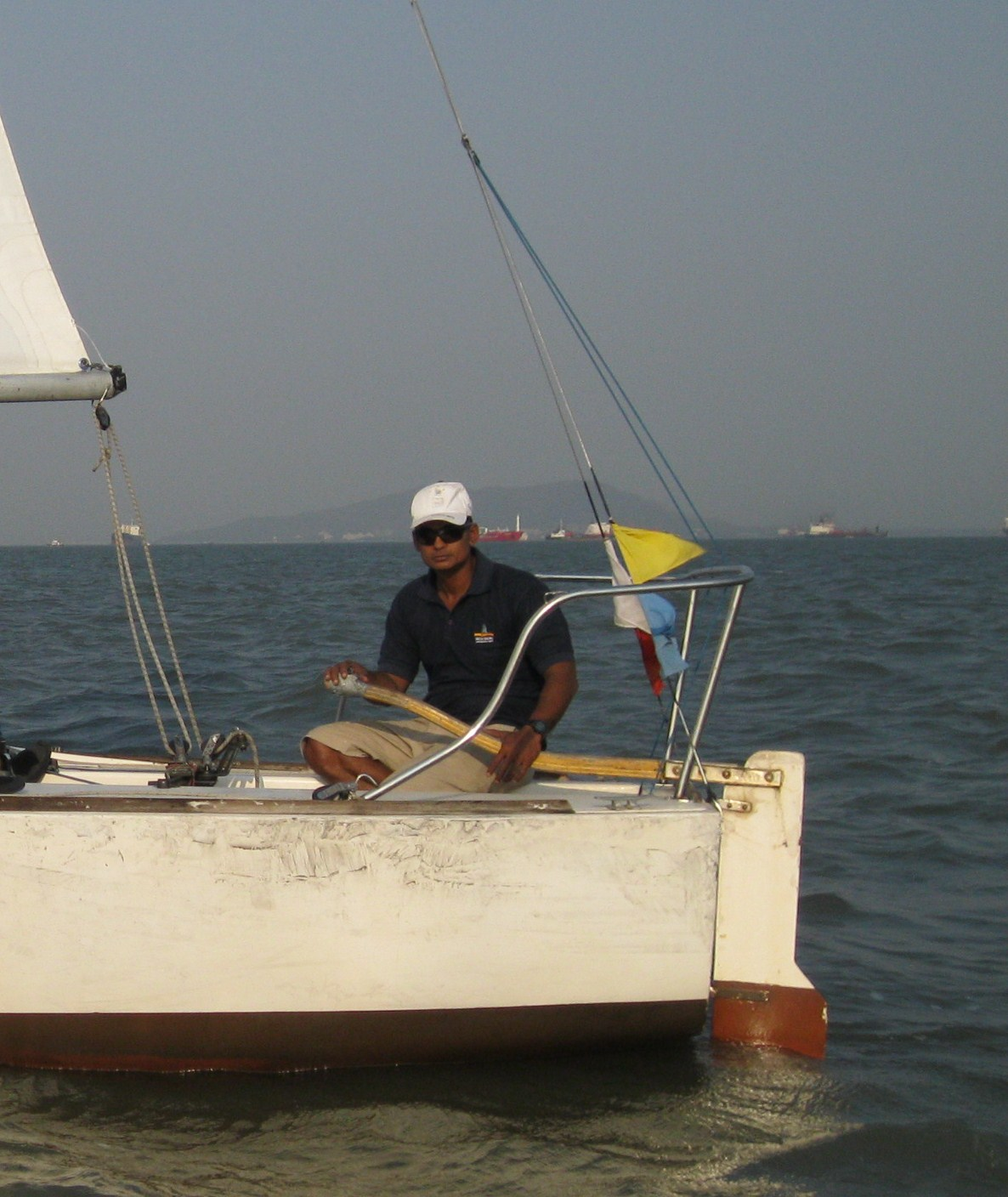 Sailor of the Month – May 2011