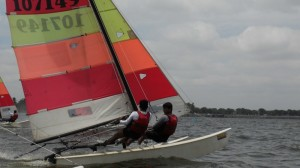 Kaushal Kumar beats Yakobu to win Hobie Inland Nationals
