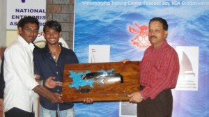 Sailor of the Month – June 2011
