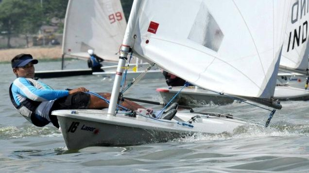 Jeanneau Sailor of the month – August 2011