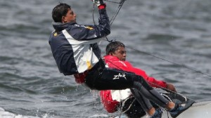 India had medal prospects in Laser Radial, 470 and Hobie 16 Class at Asian Sailing Championship