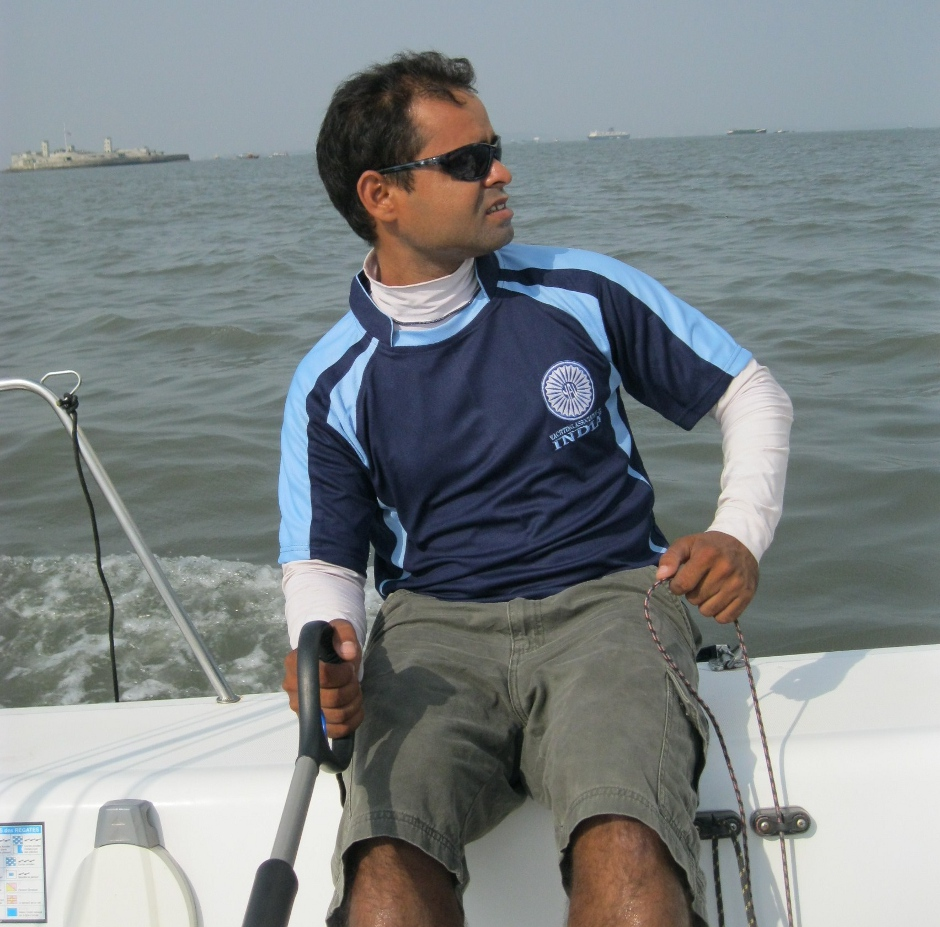 Jeanneau Sailor of the month – September 2011