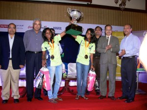India International Regatta 2011 – Closing Ceremony