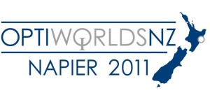 Daily Updates – Optimist Worlds 2011, Napier New Zealand