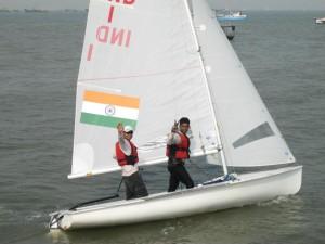 470 National Championship 2012