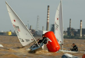 All Videos of the MacLaren 2012 Laser 4.7 World Championship