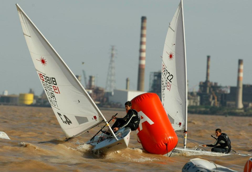 All Videos of the MacLaren 2012 Laser 4.7 World Championship