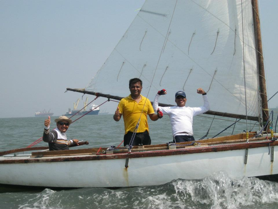 Seabird National Championship 2012