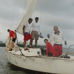 Shahid Bashir Sailing Team