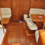 Jeanneau 54 Sail Yacht Charter, Gateway of India, Mumbai